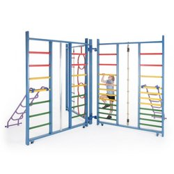 Supporting image for Climbing Frame