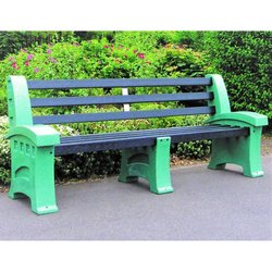 Supporting image for Premier Outdoor Bench Seats
