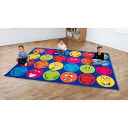 Supporting image for Emotions Interactive Carpet