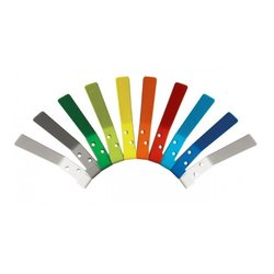 Supporting image for Single Colour Coat Hooks (Pack of 10)