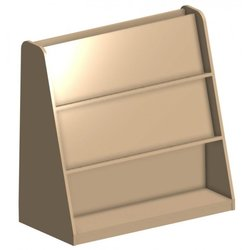Supporting image for Creative! Display Book Shelf Unit