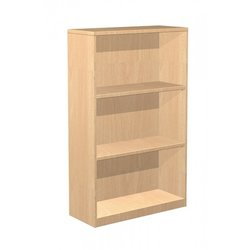 Supporting image for Orbit Open Bookcase - H1309