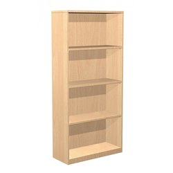 Supporting image for Orbit Open Bookcase - H1725
