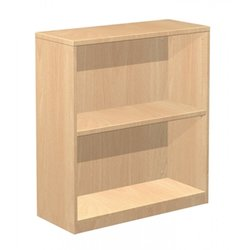 Supporting image for Orbit Open Bookcase H893