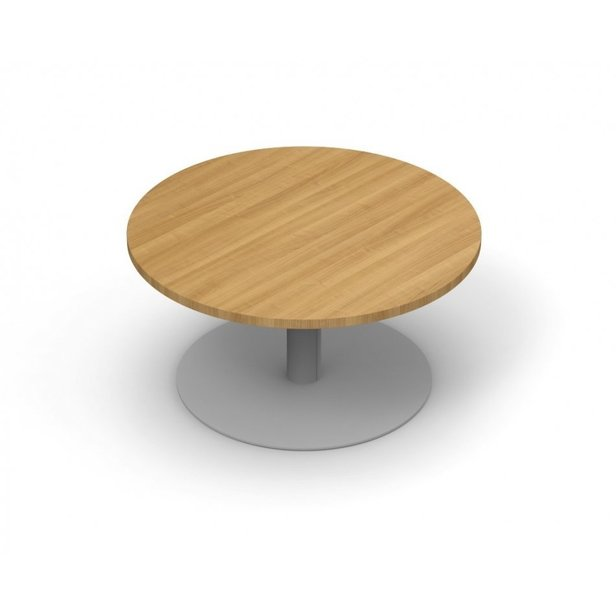 Supporting image for Colorado Trumpet Base Circular Coffee Tables