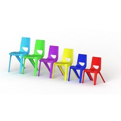 Supporting image for Chevron Posture Chairs