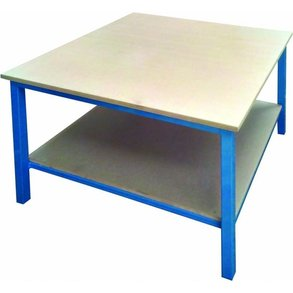 Supporting image for Bench with MDF Top