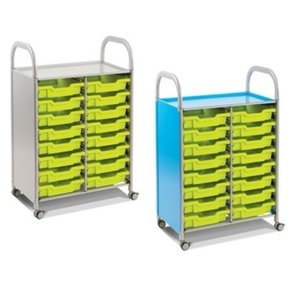 Supporting image for 16 Shallow Tray Unit
