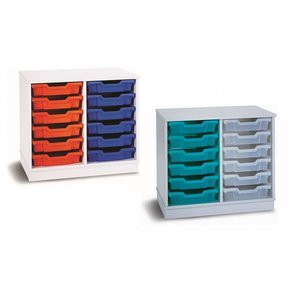 Supporting image for Premium 12 Tray Unit