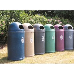 Supporting image for Classic Bins