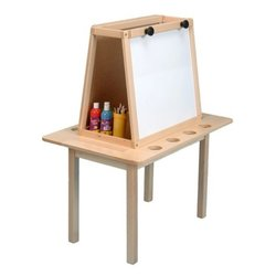Supporting image for 2-Person Table Easel