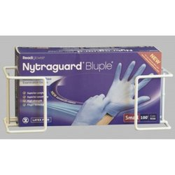Supporting image for Disposable Glove Box Wall Holder