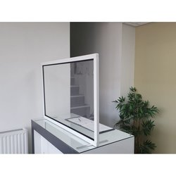 Supporting image for TOP SELLER - Glamorgan Screens - Sneeze Screen