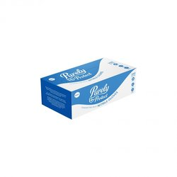 Supporting image for Nitrile Powder Free Gloves EN455 - Boxes of 200 - Small