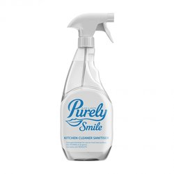 Supporting image for Purely Smile Multisan Kitchen Cleaner Sanitiser 750ml