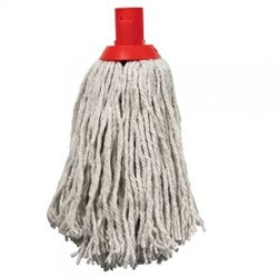 Supporting image for No.12 Socket Mop Head Red PACK OF 10