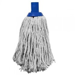 Supporting image for No.12 Socket Mop Head Blue PACK OF 10