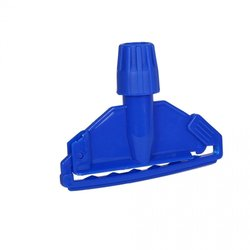 Supporting image for Kentucky Plastic Clip Mop Head - Blue