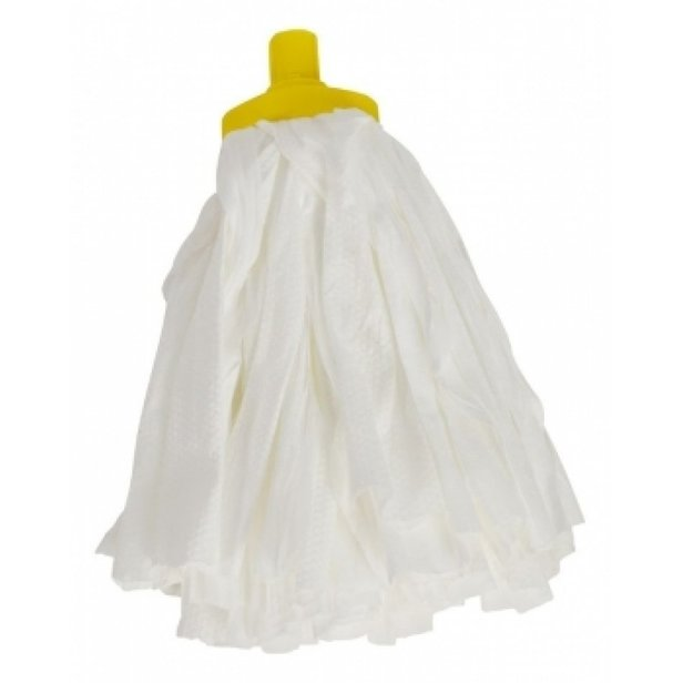 Supporting image for SORB MOP MIDI - YELLOW
