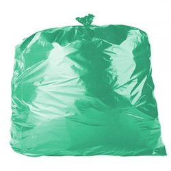 Supporting image for GREEN REFUSE SACKS