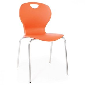Supporting image for 4 Legged Chair - H430