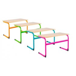 Supporting image for Cantilever Tables