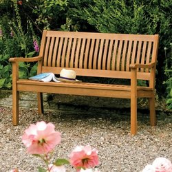 Supporting image for Henley Bench
