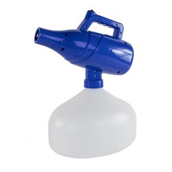 Supporting image for Springfield Cordless 12V Fogger