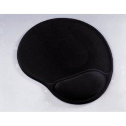 Supporting image for Mouse Mat With Integrated Gel Wrist Rest