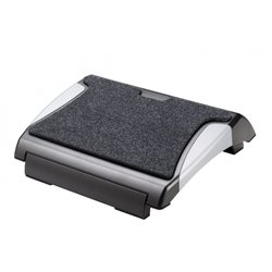 Supporting image for Footrest With Carpet