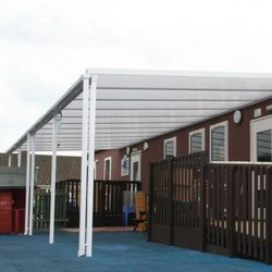 Supporting image for Springfield Self Supporting Canopy