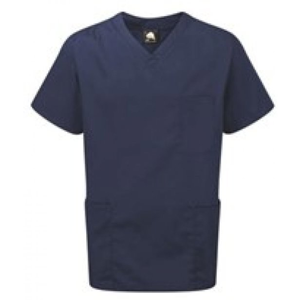 Supporting image for Medical Scrub Top