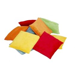 Supporting image for Pack of 10 Sensory Soft Cushions