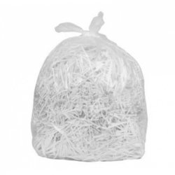 Supporting image for Testing area Clear Waste Sacks