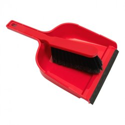 Supporting image for Dustpan & Brush Set