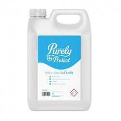 Supporting image for Bactericidal/Virucidal Cleaner 5L