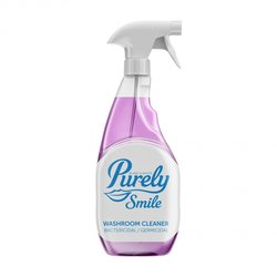 Supporting image for Germicidal Washroom Cleaner 750ml