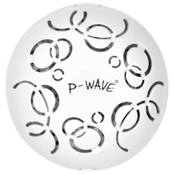 Supporting image for P-Wave Easy Fresh Air Freshener Cover Mango - 12 Pack