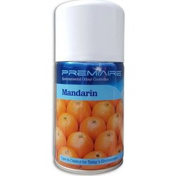 Supporting image for Mandarin Air Freshener Refill Can 270ml - 12 Pack