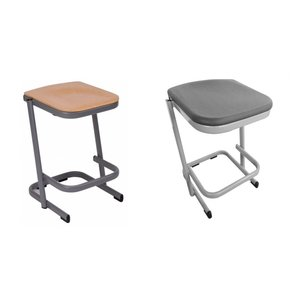Supporting image for Graduate Cantilever Stool