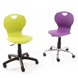 Supporting image for The Profile Swivel Chair