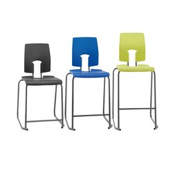 Supporting image for Pennine High Chairs