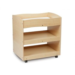 Supporting image for Baby changing unit