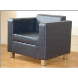 Supporting image for Cheltenham Armchair Leather