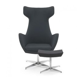 Supporting image for Stockholm High & Low Back Chairs