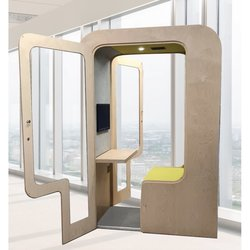 Supporting image for Reception & Staffroom Seating Pod