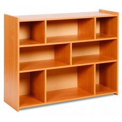 Supporting image for Contract Storage Range - Large Display Unit