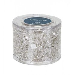 Supporting image for Push Pins Tub 200