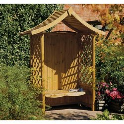 Supporting image for Tenbury Arbour