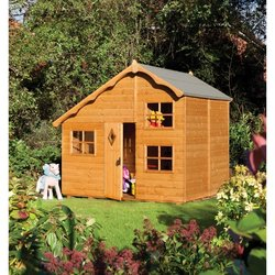 Supporting image for Children's Cottage Playhouse